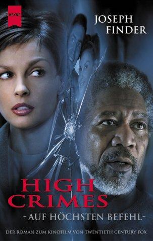 9783453197831: High Crimes