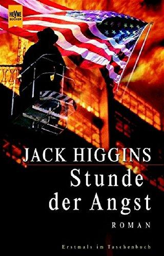 9783453198319: Stunde der Angst. (German Edition)