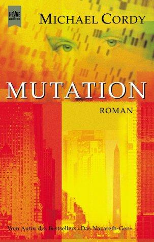 9783453198340: Mutation