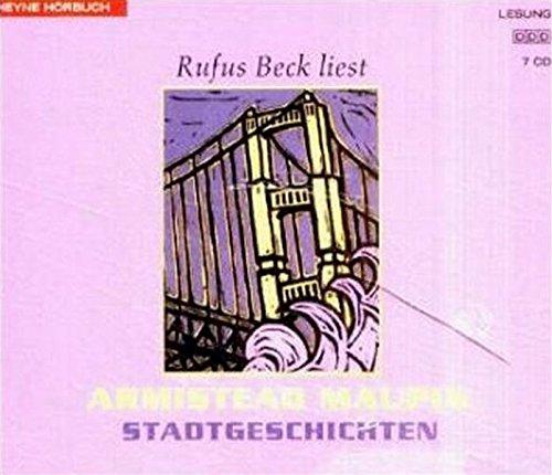 9783453198685: Stadtgeschichten 1. 7 CDs