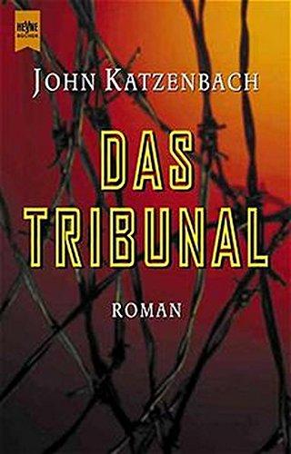 9783453199071: Das Tribunal.
