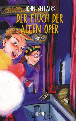 Der Fluch der alten Oper. (3453209087) by John Bellairs