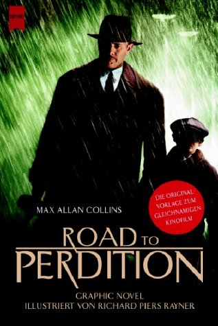Road to Perdition. Graphic Novel.