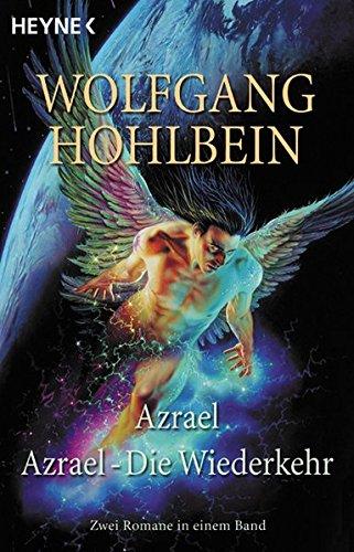 9783453212220: Azrael / Azrael. Die Wiederkehr. Zwei Romane in einem Band.