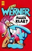 9783453212497: Werner 02. Alles klar?