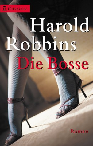 9783453213258: Die Bosse