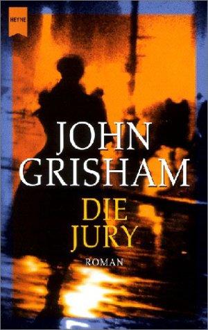 9783453213319: Die Jury.