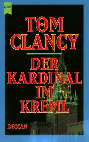 9783453213418: Der Kardinal im Kreml. Roman.
