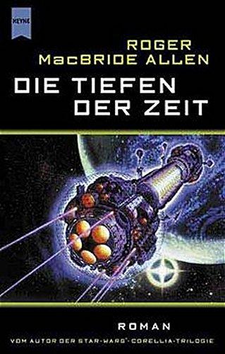 9783453213449: Die Tiefen der Zeit.