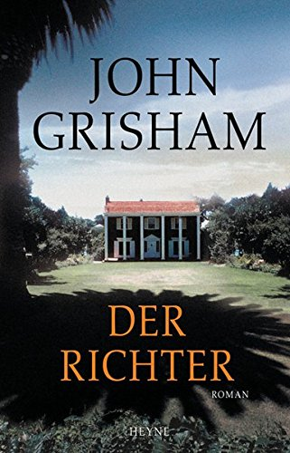 9783453215061: Der Richter.