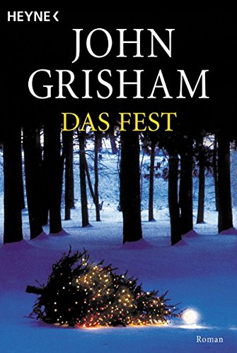 Das Fest / Skipping Christmas (German Edition): John Grisham
