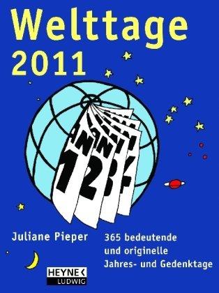 9783453236943: Welttage 2011