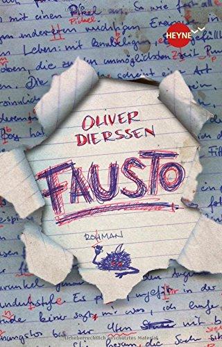 9783453260016: Fausto
