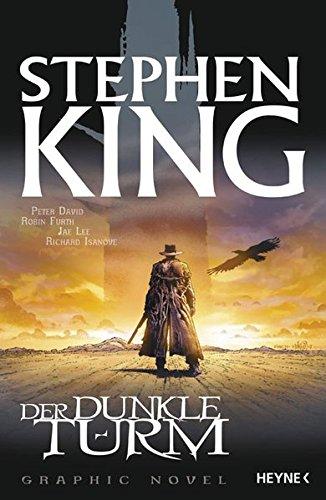 9783453265783: Der Dunkle Turm: Graphic Novel