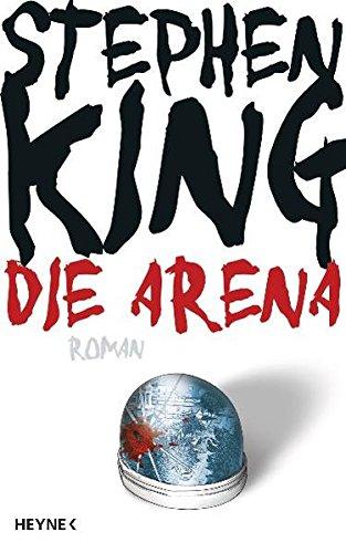 9783453266285: Die Arena