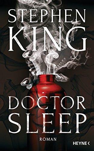 9783453268555: Doctor Sleep