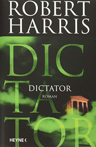 9783453268715: Dictator: Cicero 03