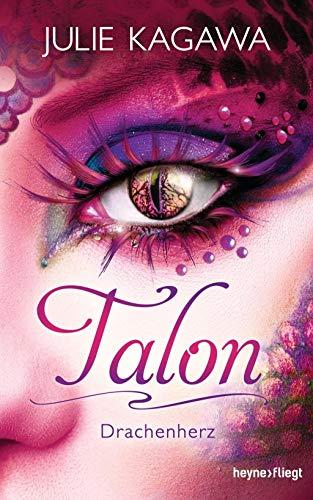 9783453269712: Talon - Drachenherz