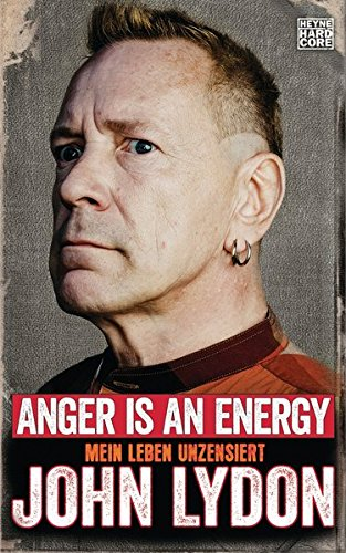 9783453269774: Anger is an Energy