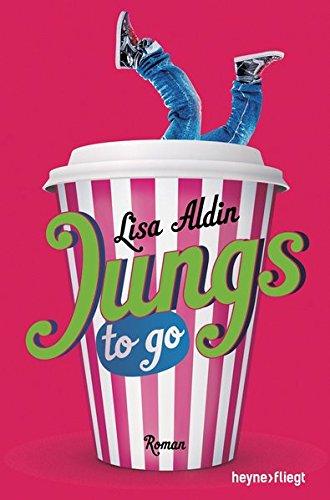 Jungs to go: Roman: Aldin, Lisa