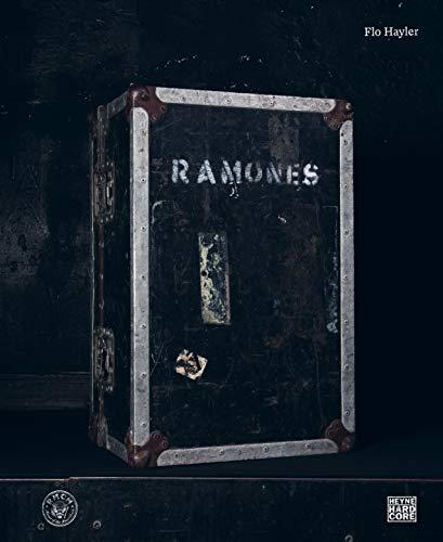 9783453270510: Ramones: Eine Lebensgeschichte
