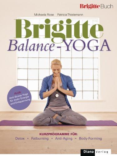 9783453285378: Balance-Yoga