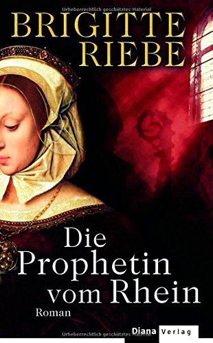 9783453290792: Die Prophetin vom Rhein