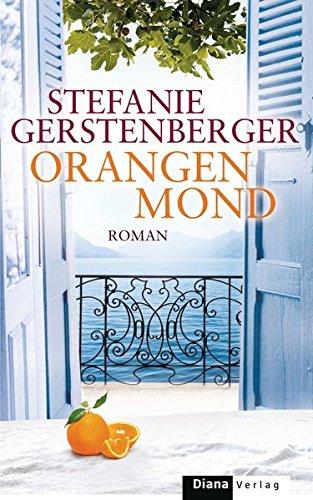 9783453291270: Orangenmond