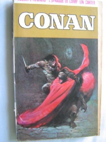9783453300965: Conan