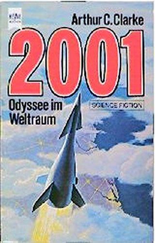 9783453301375: 2001 Odyssee im Weltraum