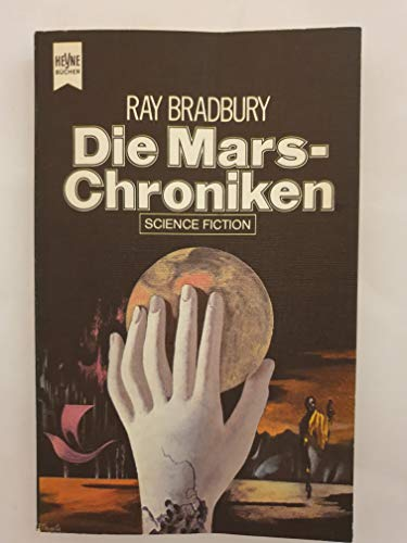Mars Chroniken