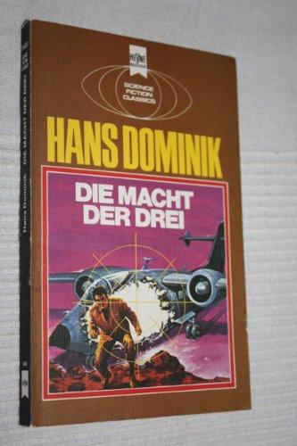 Die Macht Der Drei: Dominik, Hans