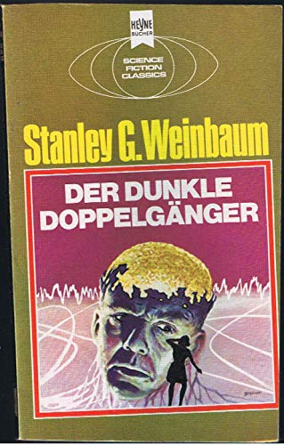 9783453303140: Der dunkle Doppelgänger