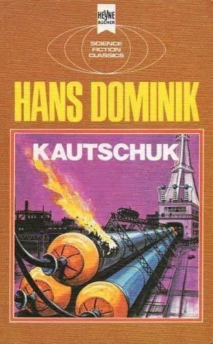 9783453303195: Kautschuk.
