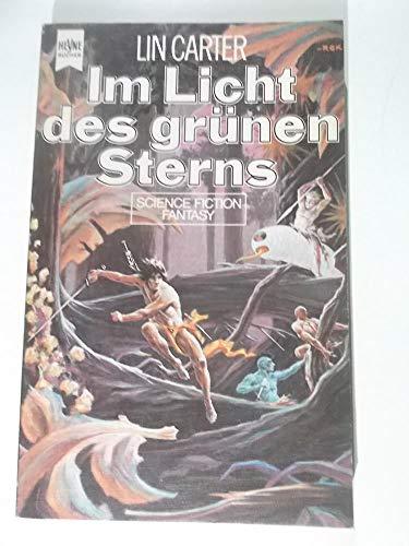 9783453303775: Im Licht des grünen Stern (Green Star, #3)
