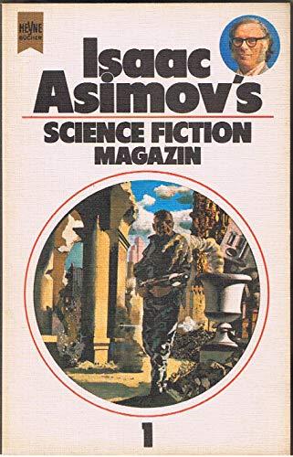 Isaac Asimov's Science Fiction Magazin I.