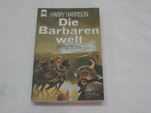 9783453305663: Die Barbarenwelt