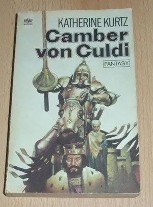 9783453305823: Camber von Culdi.
