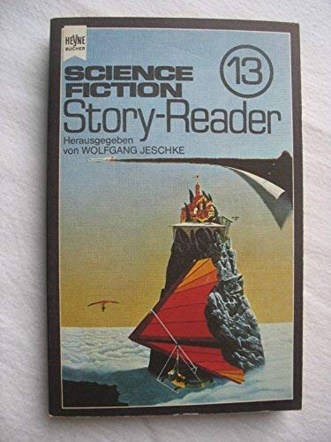 Science Fiction Story Reader XIII.