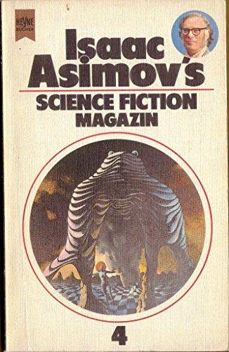 Isaac Asimov's Science Fiction Magazin IV.