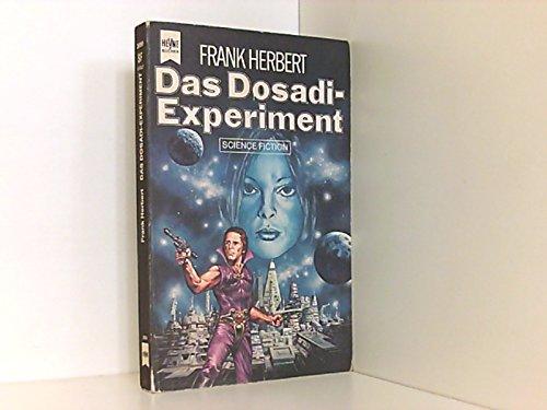 9783453306196: Das Dosadi-Experiment