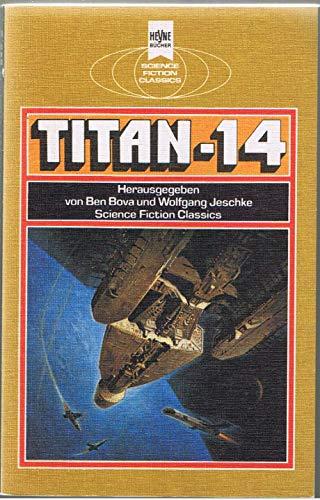 9783453306370: Titan XIV.