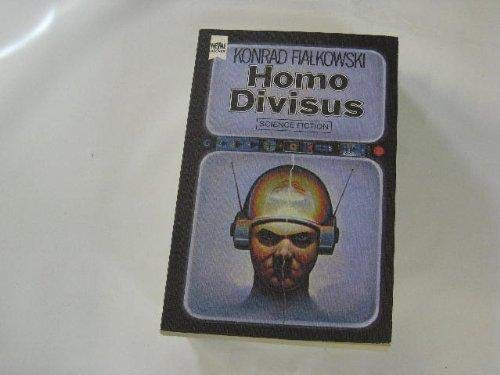 Homo Divisus Science Fiction Roman,