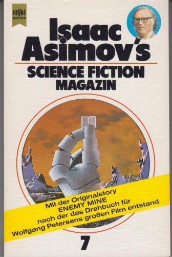 Isaac Asimov's Science Fiction Magazin VII. - Asimov, Isaac