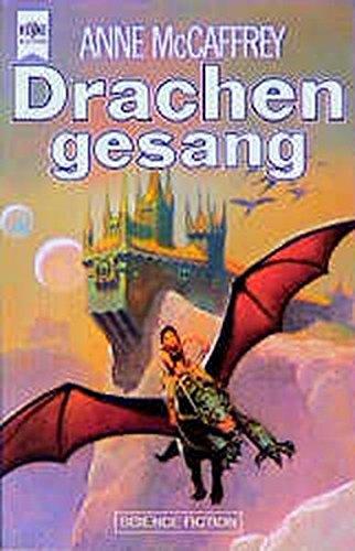 DIE WELT DER DRACHEN (Dragonflight -- in German) - Unknown