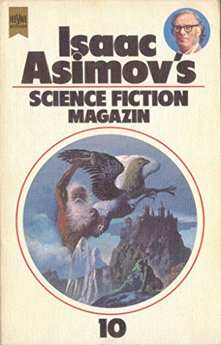 Isaac Asimov's Science Fiction Magazin 10