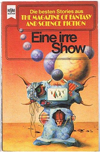 Eine irre Show MF&SF 59: Kluge (ed)