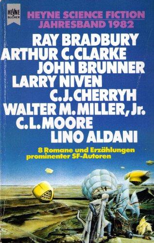 Heyne Jahresband 1982: unbekannt