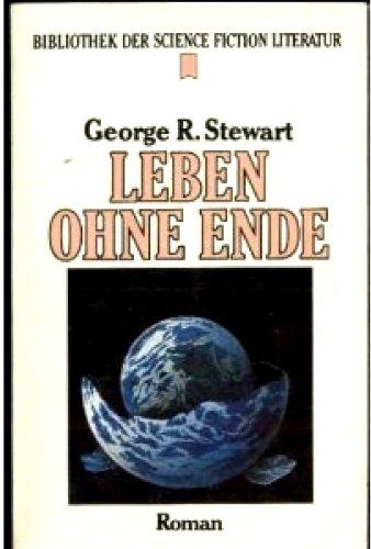 Leben ohne Ende : Science-fiction-Roman. [Dt. ?bers. von Ernst Sander], Heyne-B?cher / 06 ; Nr...