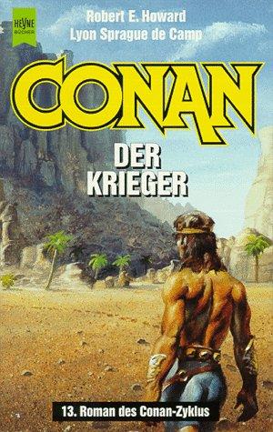 9783453309203: Conan der Krieger